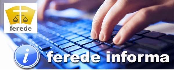 FEREDE informa