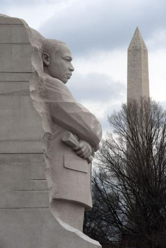 Escultura_Martin_Luther_King