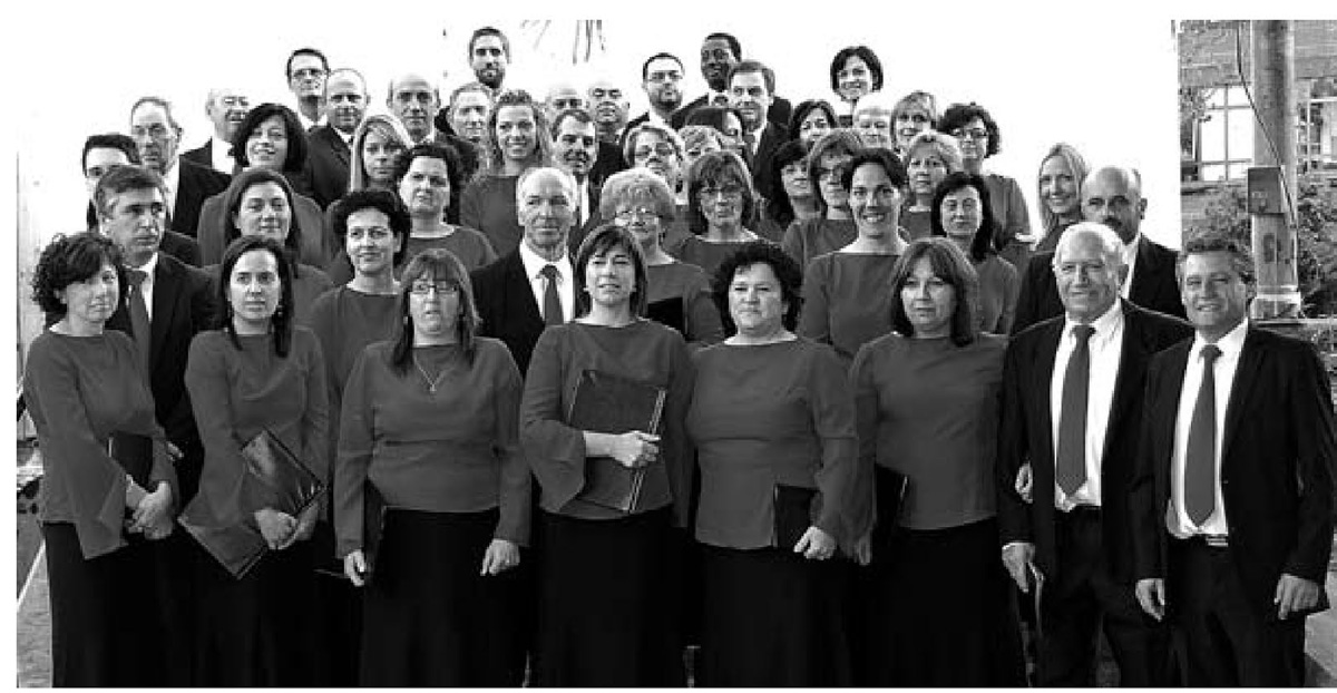 coro-evangelico