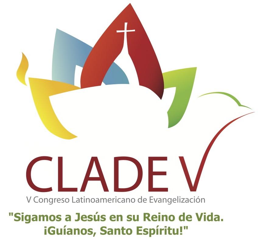 Logo_CLADE_V