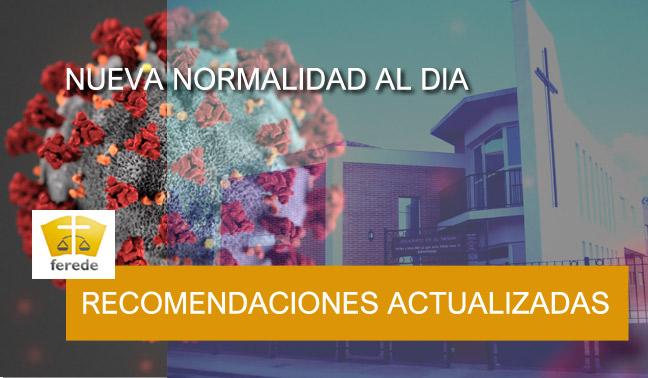 NuevaNormalidadAlDia